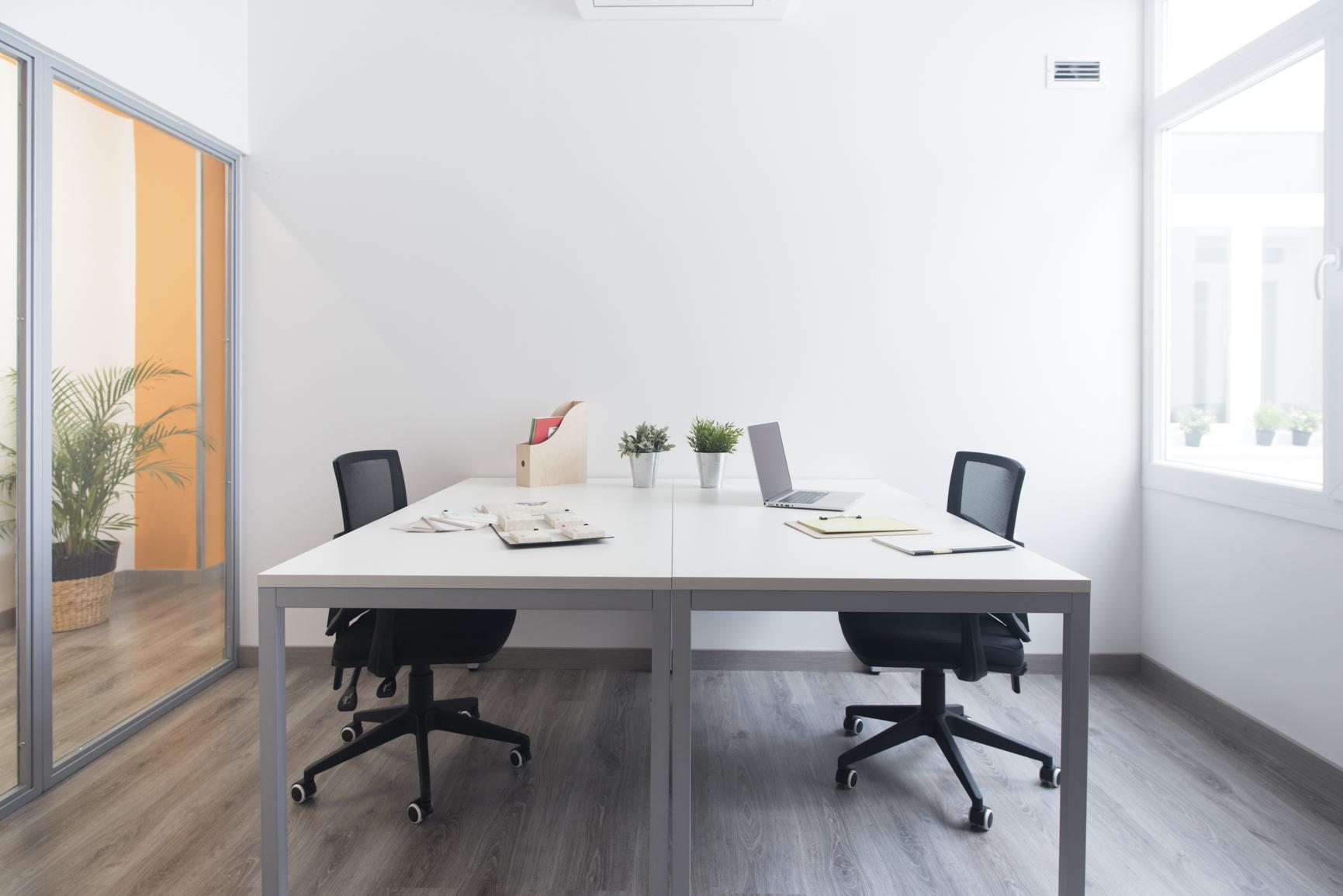 Oficinas coworking madrid alquiler de espacios for Real madrid oficinas telefono